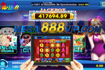 3WIN8 FREE CREDIT Archives - ONLINE CASINO MALAYSIA - MEGA888