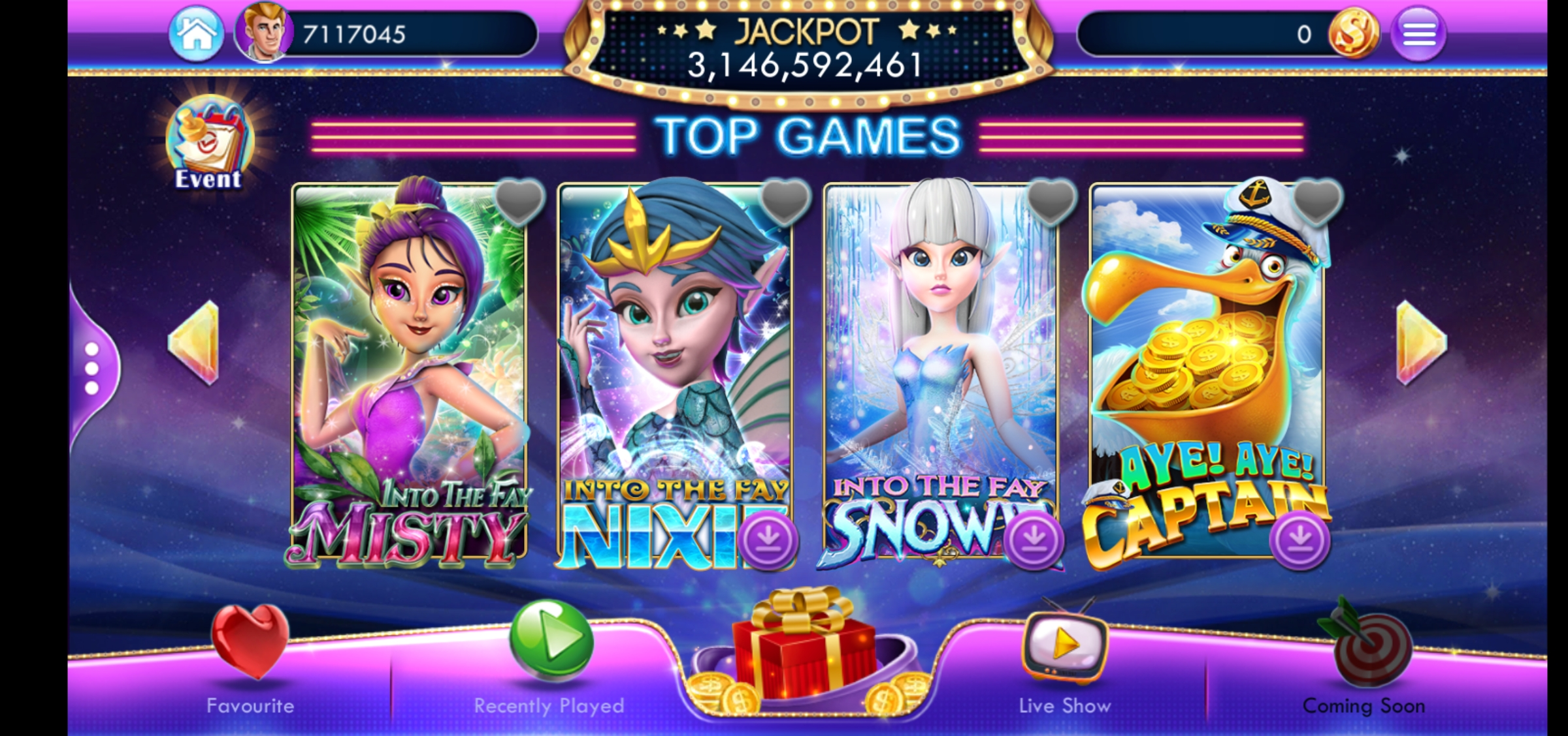 88 fortunes slot free game