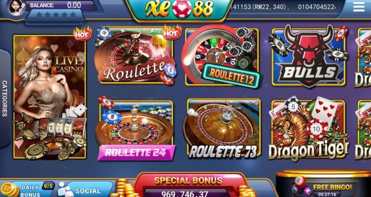777 river casino