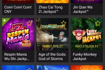 Syndicate Casino App